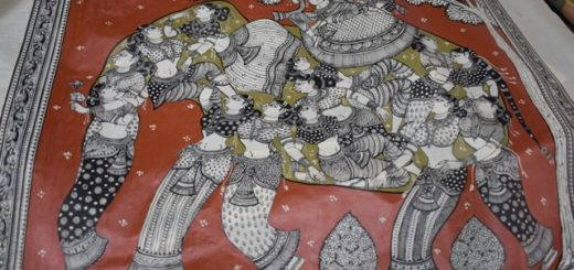 Patachitra for sale