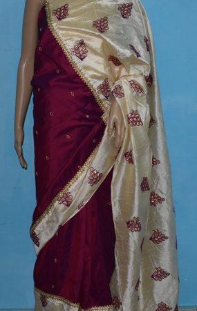 Renew a saree